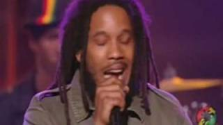 01 -Stephen Marley and Damian Marley-Hey Baby (Live In Miami)