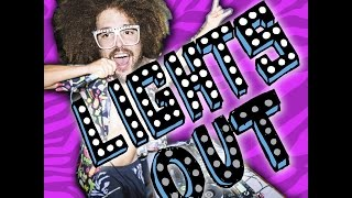 Lights Out - Redfoo (Audio)