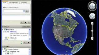 Intro: Google Earth