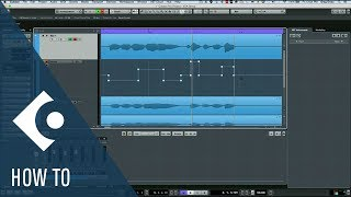 How to Do Automation Bumps in Cubase | Q&A with Greg Ondo
