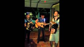 Johnny Jurado ft Cornelio Vega Jr - Te Metiste