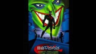 Batman Beyond Return Of The Joker OST Main Title