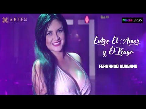 Ayer Y Hoy de Fernando Burbano Letra y Video