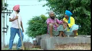 Must Watch Comedy Scene - Sloshed Hero Gets Beaten - Family 423 - Gurchet Chittarkar