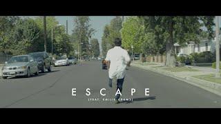 Zimmer - Escape feat. Emilie Adams (Official Video)