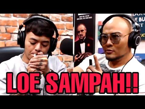 Download Video REZA ARAP: YOUTUBE SEMUA GEMBEL! SAMPAH!!