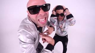 Yeriko feat. Lenny Tavarez - Desenfoque (Video Oficial)