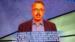 Vince Gilligan on Jeopardy (6/15/2016)