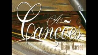 Canções Bispo Edir Macedo - Perfume Universal