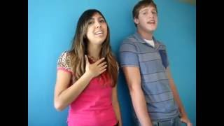 High School Musical 3 - I just wanna be with you (cover)