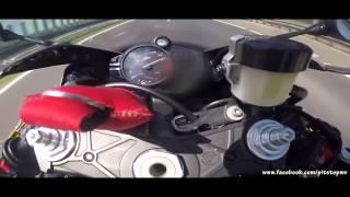 Gardian - Za moto tęskni serce [MashUp Video by ADI]