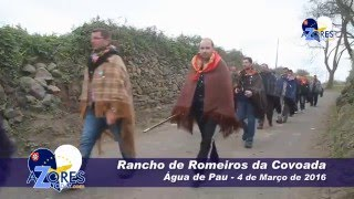 Rancho de Romeiros da Covoada