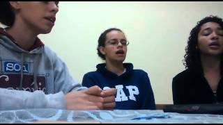 Quem perde sua vida por mim - Adriana Arydes (cover)
