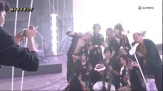 Wagakki band new making plus my birthday