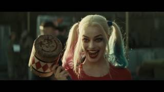 For Sore Eyes - Feelings (The Joker & Harley Quinn Tribute)