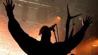 "Wardruna - ""Algir - Stien Klarnar"" (live Paris 2013)"