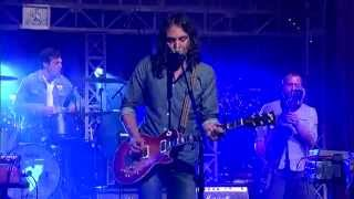 The War on Drugs   Red Eyes   David Letterman HD