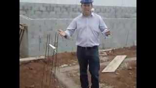 Dr construtor   Passo 3  -  Alicerce
