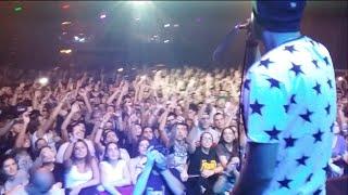 """Expeao - Bairro (Ao vivo no Hardclub) """"Ser Humano  07/11/2014"""""""