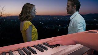 La La Land Soundtrack - City of Stars Piano Cover   Ryan Gosling