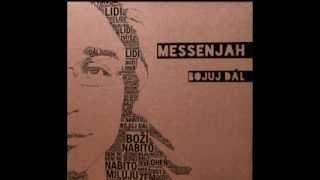 MessenJah - Nabito (produced by CocoJammin)