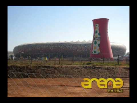 Arena en South Africa.wmv
