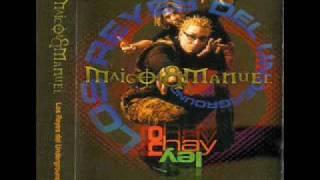 Maicol y Manuel - Los Reyes del Underground - 06 - No Hay Ley