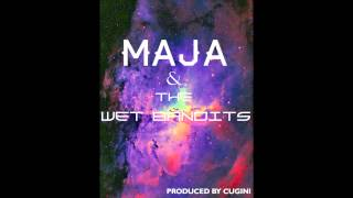 GET YOUR FREAK ON MISSY ELLIOT REMIX- MAJA+The Wet Bandits Produced by CUGINI