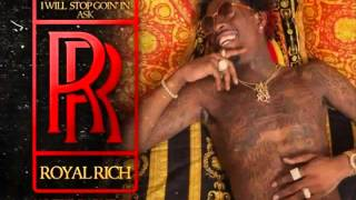 Rich Homie Quan - I Swear (If You Ever Think I Will Stop Goin In Ask RR)