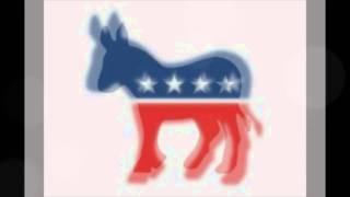 Diferencia entre Democratas y republicanos