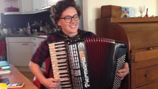 Jovane Jovanke - Anouk Pieters (Live)