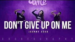 Don't Give Up On Me - Johnny Good | FitDance Life (Choreography) Dance Video
