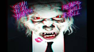 Yeah Yeah Yeahs - Heads Will Roll (A-Trak remix) (RINGTONE)
