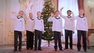 Vienna Boys Choir - Merry Christmas from Vienna (official Teaser)