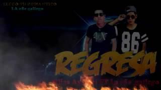 Regresa     la eSe gallego ft Elias Ayaviri nuevo 2017 rap romántico