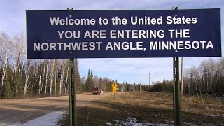 America's small town in Canada width=
