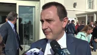 CATANZARO: ITALIA VIVA SI PRESENTA ANCHE IN CALABRIA