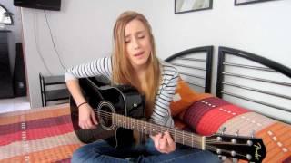 Hoy lo siento- Omega/ Zion & Lennox feat Tony Dize (Cover by Xandra Garsem)