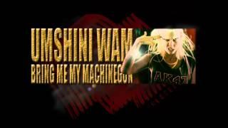 UMSHINI WAM UNOFFICIAL INSTRUMENTAL W/ HOOK