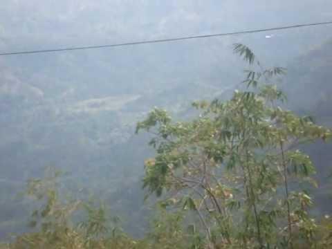 Nilgiri,Chimbuk and tribal people in banderban