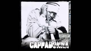 Cappadonna - Dart Throwing - The Pillage