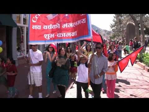 Nepal Day 2011