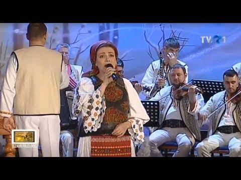 Ioana Maria Ardelean - Suflă vântul, dor adună