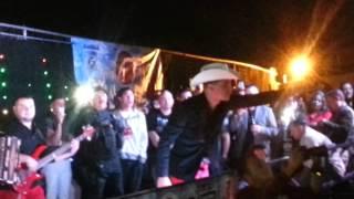 Luis Coronel- Tragos de Amargo Licor LIVE @ La Cabaña Phoenix AZ