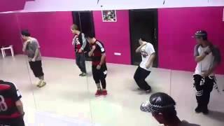 [Final Practice] Somo-Ride Dance Cover by KDA Dance Crew [140812]
