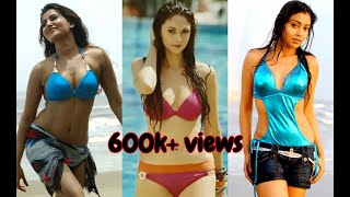 Indian actresses Ultimate Bikini Edition || Try to withstand width=