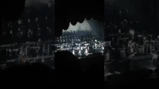 Hans Zimmer and orchestra - wonder woman theme song live