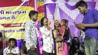 Ashok Thakor Live Program 2019 II Live Ni Moj Ashok Thakor Hd Video II Kochava     DJ GARBA 2019