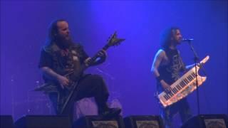 Alestorm - Wolves Of The Sea (Live - PPM Fest 2013 - Mons - Belgium)