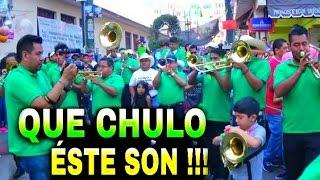 QUE CHULO ESTE SON   CON BANDA IMPERIAL